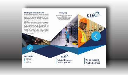 Notre brochure générale